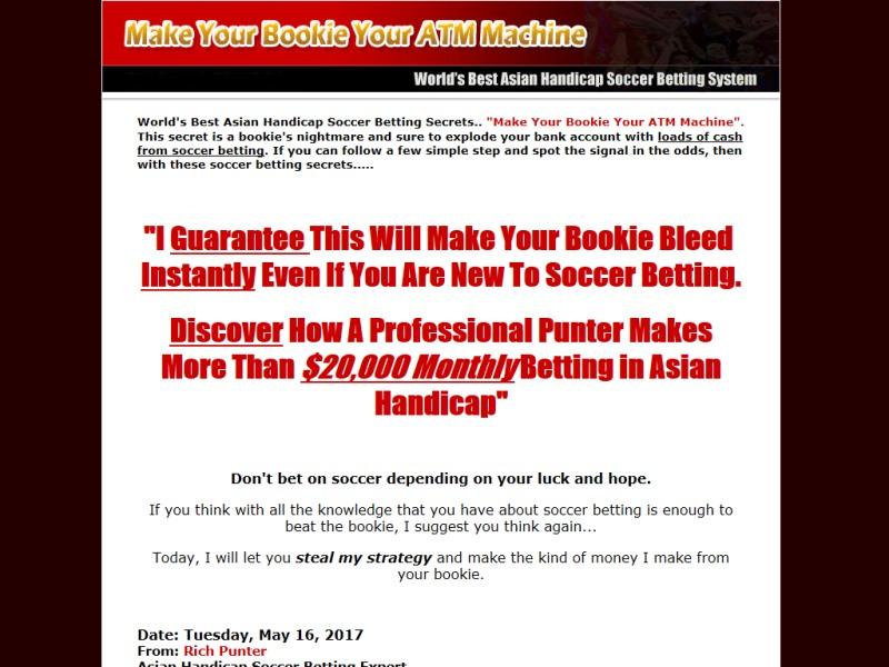 Pro Betting System - image 4
