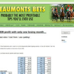 BEAUMONT BETS